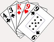 2 pair poker.net